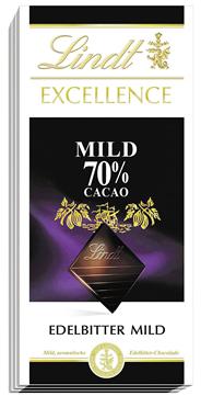 Lindt Excellence Tafeln 120 x 3 x 100 g Tafeln