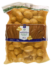 Horeca Select Speisekartoffeln Festkochend Deutschland - 10,00 kg Sack