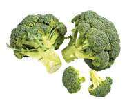 Broccoli Spanien - 500 g Packung