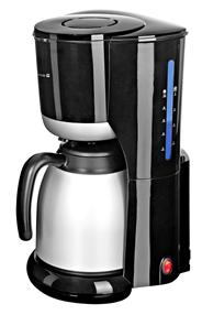 Tarrington House Thermo-Kaffeeautomat CM 9014D, inkl 2 Thermokannen