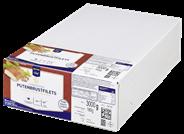 METRO Chef Putenbrustfilets, tiefgefroren, gewürzt, unpaniert, ca. 160 g Stücke, einzeln entnehmnbar - 3 kg Karton