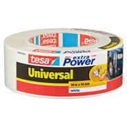 Tesa Extra Power Universal 50 m x 48 mm Weiß