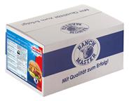 Salomon Ranchmaster Hamburger roh 60 x 83,5 g Karton