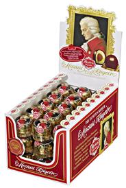 Reber Die Echten Reber Mozart-Kugeln 900 g Geschenkpackung
