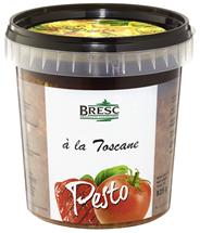 Bresc B.v. Pesto a la Toscane - 825 g Becher