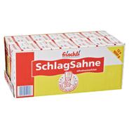 Frischli H-Schlagsahne 32 % Fett 12 x 1 l Faltschachteln