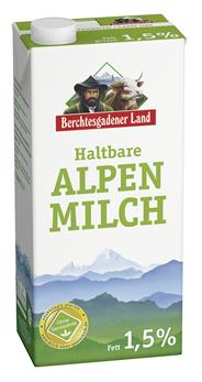 H.MILCH 1,5% 1l BGL ITAL. DEKLARATION