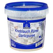 METRO Chef Knoblauchpüree - 1 kg Becher