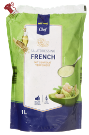 Horeca Select French Dressing 1 l Packung