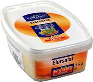 Pomberg Eiersalat mit Gurke & Ei 1 kg Schale