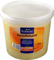 Pomberg Kartoffelsalat mit Essig & Öl 5 kg Eimer