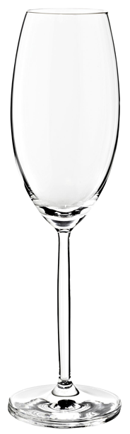 Schott & Zwiesel DIVA Champagnerglas 293 ml 6 Stück