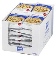 aro Erdnüsse Geröstet Gesalzen 30 x 200 g Beutel