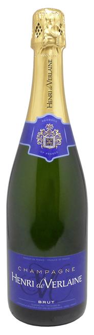 Leoff Henri de Verlaine Blanc 6 x 0,75 l Flaschen