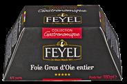 Feyel Ganze Gänseleber 180 g