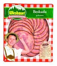Wiesbauer Beskada Krakauer 80 g Packung
