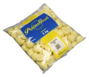 Speisekartoffeln Mehlig geschält 5 kg Beutel