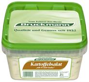Bruckmann Kartoffelsalat mit Gurke & Ei 2 kg Eimer