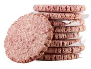 Salomon Homestyle Burger, roh 36 x 150 g Karton