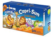 Capri Sonne Safari Fruits Mehrfruchtsaftgetränk 1550 x 10 x 0,2 l Beutel
