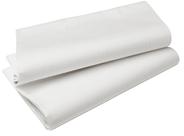 Duni Evolin Tischdecke Weiß 127 x 180 cm 25 Stück Karton