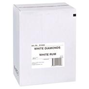 White Diamonds Weißer Rum 37,5 % Vol. 6 x 1 l Flaschen