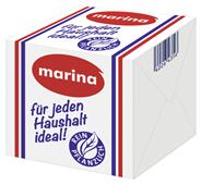 Marina Margarine Würfel 70 % Fett 40 x 250 g Packungen