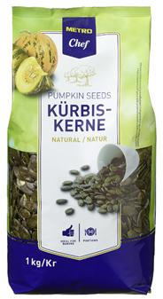Horeca Select Kürbiskerne 1 kg
