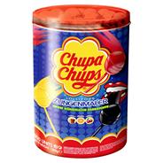 Chupa Chups Zungenmaler 100 Stück á 12 g 1,2 kg Dose