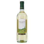 Ca'Ernesto Pinot Grigio Weißwein DOC Qualitätswein mit kontrollierter Ursprungsbezeichnung 0,75 l Flasche