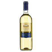 Ca'Ernesto Chardonnay Weißwein DOC Qualitätswein mit kontrollierter Ursprungsbezeichnung 6 x 0,75 l Flaschen