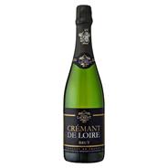 Michel Laurent Crémant de Loire Brut trocken 0,75 l Flasche