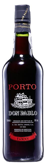 Don Pablo Tawny Port 19 % Vol. 6 x 0,75 l Flaschen