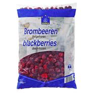 Horeca Select Brombeeren tiefgefroren, ganze Frucht 4 x 2,5 kg Beutel