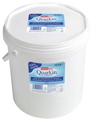 Frankenland Quarkin Speisequark, 0,3 % Fett 10 kg Eimer