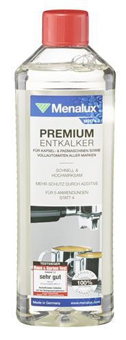 Electrolux Menalux Entkalker MPD 4-2
