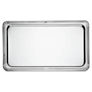 H-Line GN Tablett 1/1 53 x 32,5 cm Dekorrand
