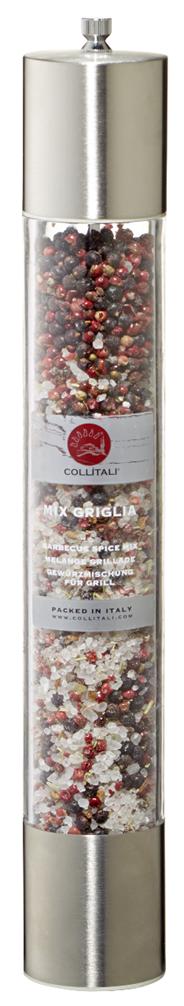 Collitali Große Gewürzmühle, Mix Griglia 380 g