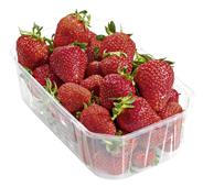Erdbeeren 500 g Schale