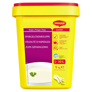 Maggi Classic Spargelcremesuppe 1 kg Container