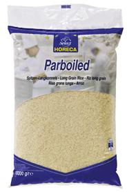 Horeca Select Parboiled Langkornreis lose 10 kg Sack