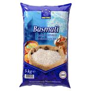 Horeca Select Basmati Reis lose, Langkorn 5 kg Sack
