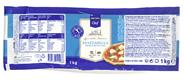 Horeca Select Mozzarella 45 % Fett i. Tr. 1 kg Packung