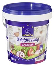 Horeca Select QS Knoblauch Dressing - 750 ml Stück