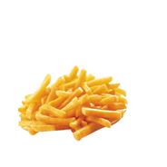 Schne-Frost Pommes Frites Extra tiefgefroren, roh, 10 x 10 mm 2,5 kg Beutel