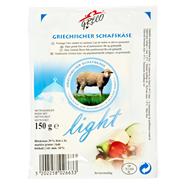 Greco Griechischer Schafskäse light max. 29 % Fett i. Tr. 150 g