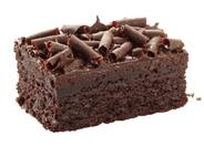 Edna Brownie-Kuchen tiefgefroren, vorgeschnitten, 3 Stück á 1,6 kg 4,8 kg Karton