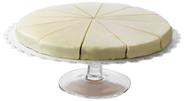 Almondy Philadelphia Cheesecake Lemon 3St.x 1100g