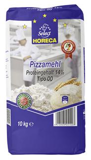 Horeca Select Pizzamehl Typ 00 10 kg Sack