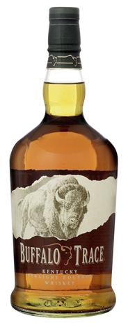 Buffalo Trace 40 % Vol. Whisky 6 x 0,7 l Flaschen